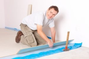 Laminate Flooring—Installation Tips from the Pros!