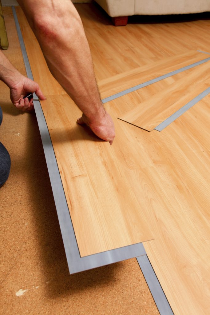 In Tony's Flooring recent blog post, this GTA flooring specialist highlights a number of reasons why homeowners are choosing vinyl flooring.