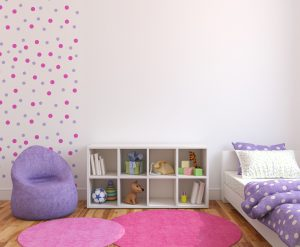 In Tony's Flooring recent blog post, this GTA flooring specialist highlights the best flooring materials for children's rooms.