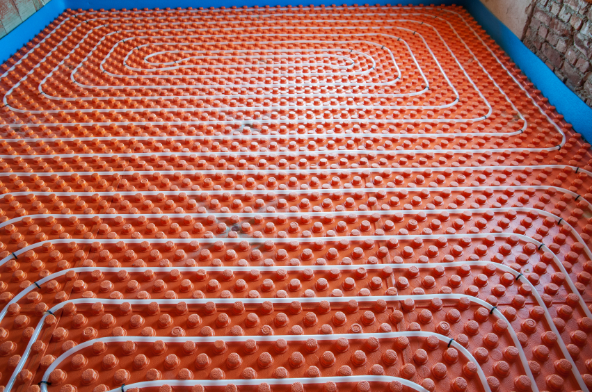 The pros and cons of radiant floor heating tony 39 s flooring - Radiant floor heating pros and cons ...