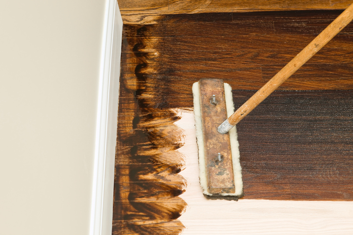 Does Your Hardwood Floor Need a Refinish?