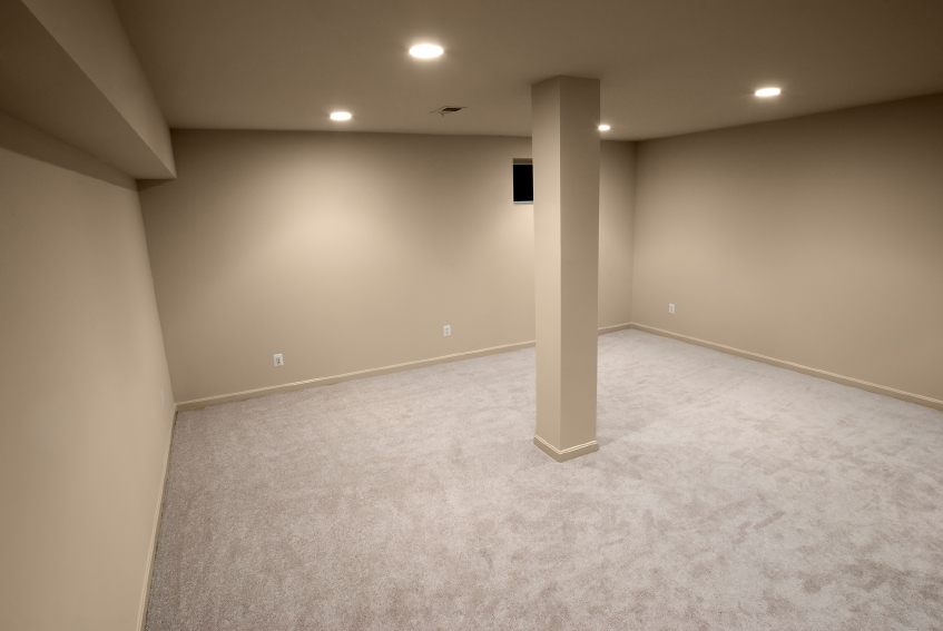 What Are Some Options For Basement Flooring