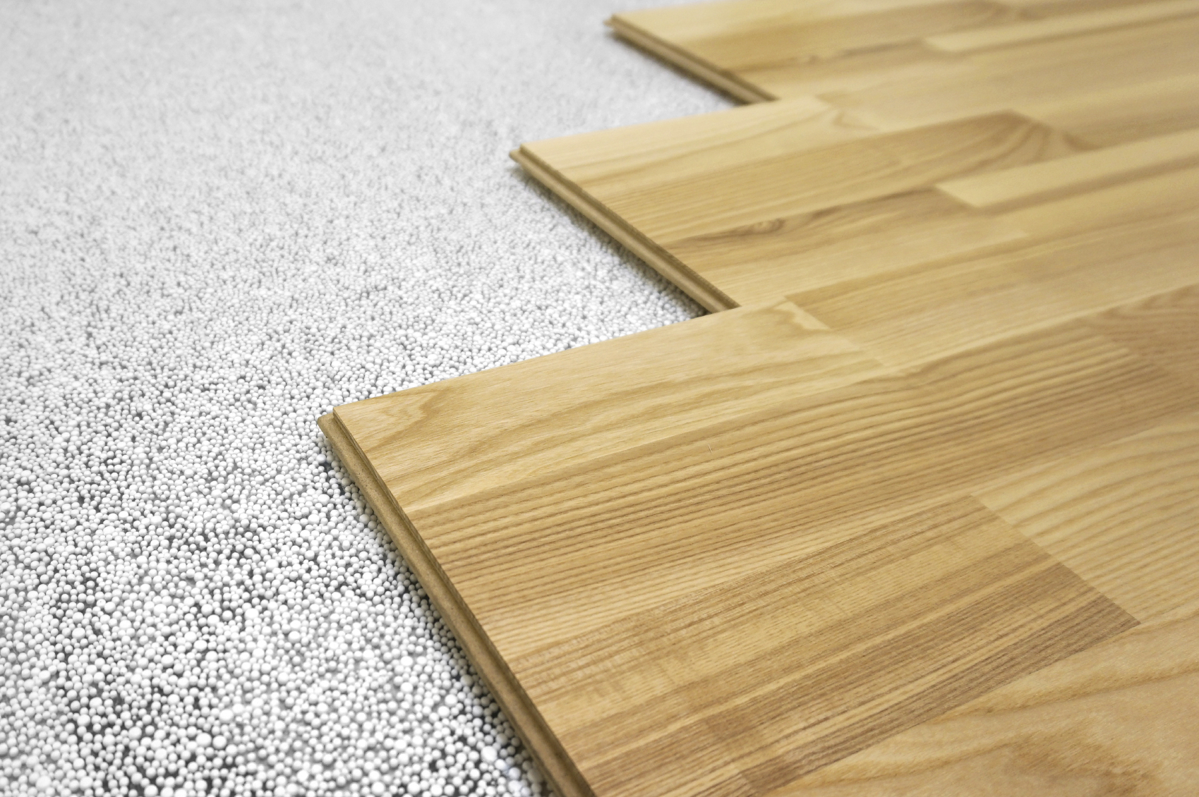 Green flooring options for your home tony 39 s flooring for Green flooring options
