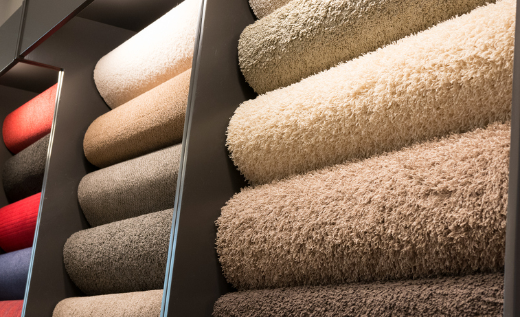 Choosing The Right Carpet For Your Property