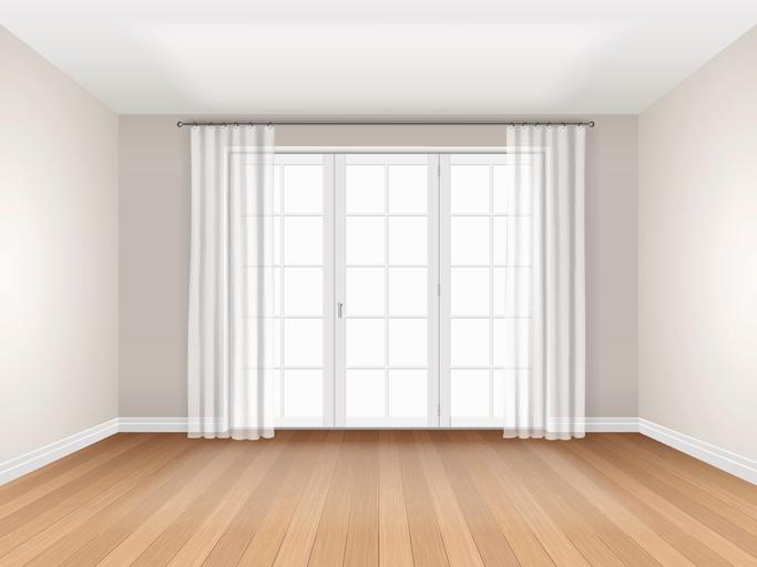 Flooring Tricks To Make Your Room Look Bigger