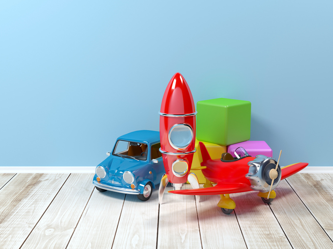 Best Flooring for a Playroom